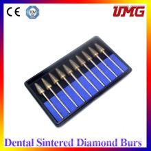 Importeure von Dentalinstrumenten, Dental Instrument Burs