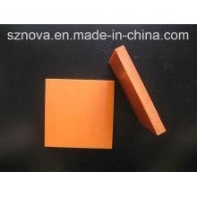 Feuille stratifiée en papier phénolique (NEMA XX)