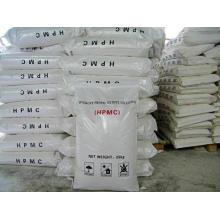 par Certify par CIQ HPMC Manufacturers en Chine