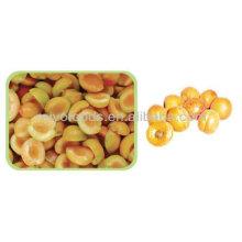 Быстрозамороженные фрукты