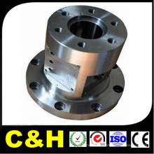 Ss304/Ss316/SUS303 Stainless Steel CNC Lathe Turning Milling Micro Spare Parts