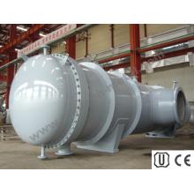 Venda quente de estado gasoso para o estado líquido do condensador
