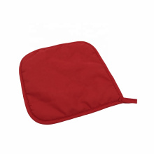 China manufactory cheap microware cooking kitchen oven cotton heat resistant pot holder