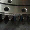 substituição do rolamento psl para komatsu pc200