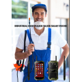 Industriel utilisé Walkie Talkie Smart Phone