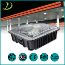 75W Led Canopy Light Gas Station