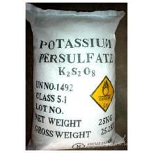 Preço de fábrica Persulfato de potássio com melhor qualidade