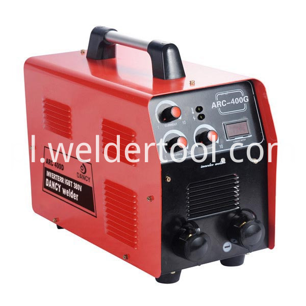 380V three phase welding machine 400A