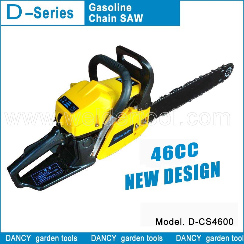 Chainsaw D-CS4600