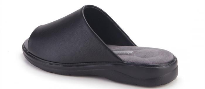 ergonomic heel height out-door slippers