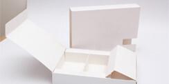 Cosmetic Paper Box