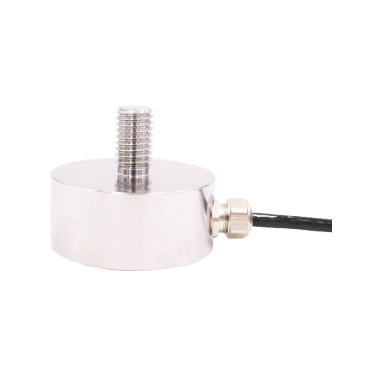 Threaded Rod Compression Load Cell