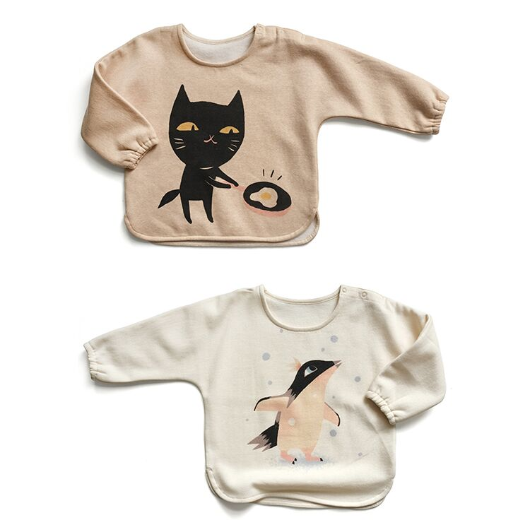 Top Factory Hot Sale Baby Clothes, Baby Sweater with Organic Cotton