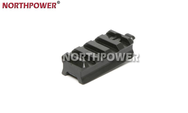 Pioatinny Adapter (assembly unit)