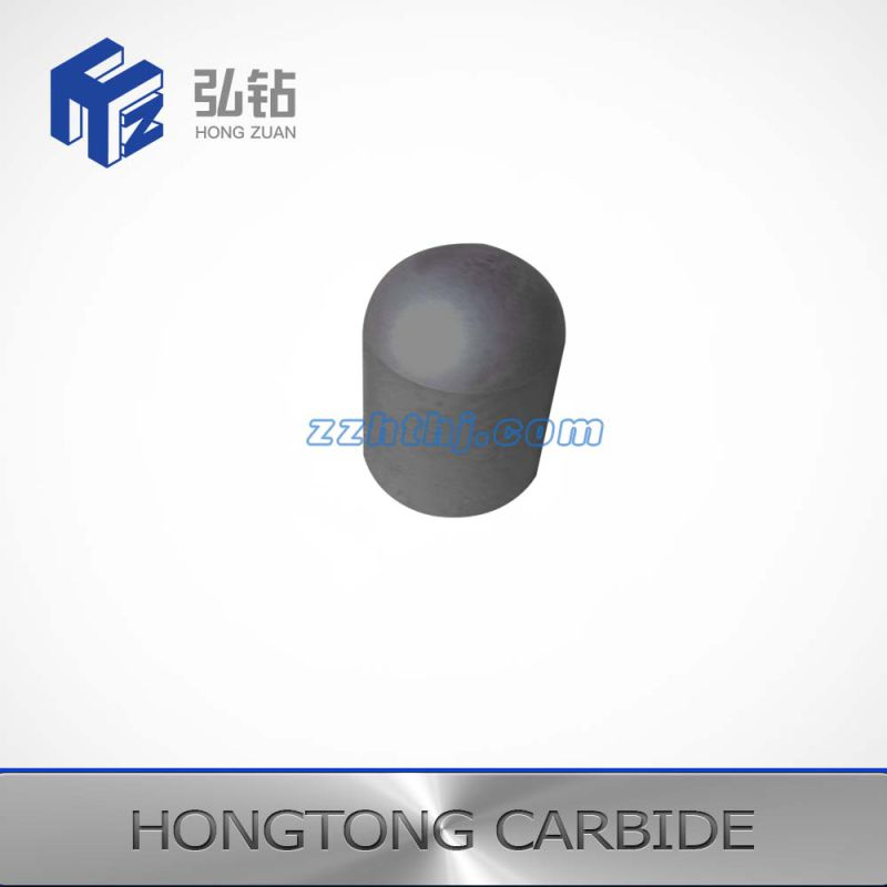 Tungsten Carbide Buttons for Mining Tools