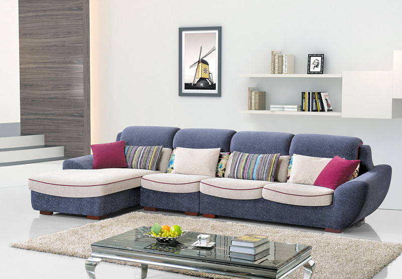 Sofa Set for Living Room Furniture Leisure Sofa