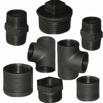 Cheap Price Ductile Cast Iron Pipe and Fittings From Foundry
