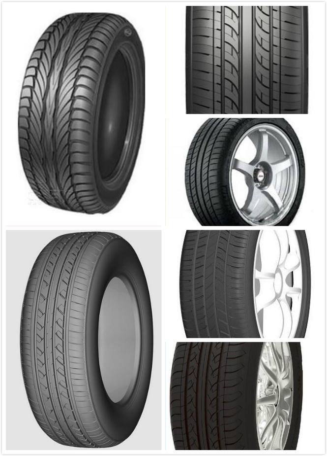 Annaite Brand Truck Tire, Truck Tyre, PCR Tire, PCR Tyre