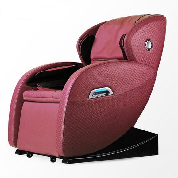 Healthtec Competative Home Using Massage Chair