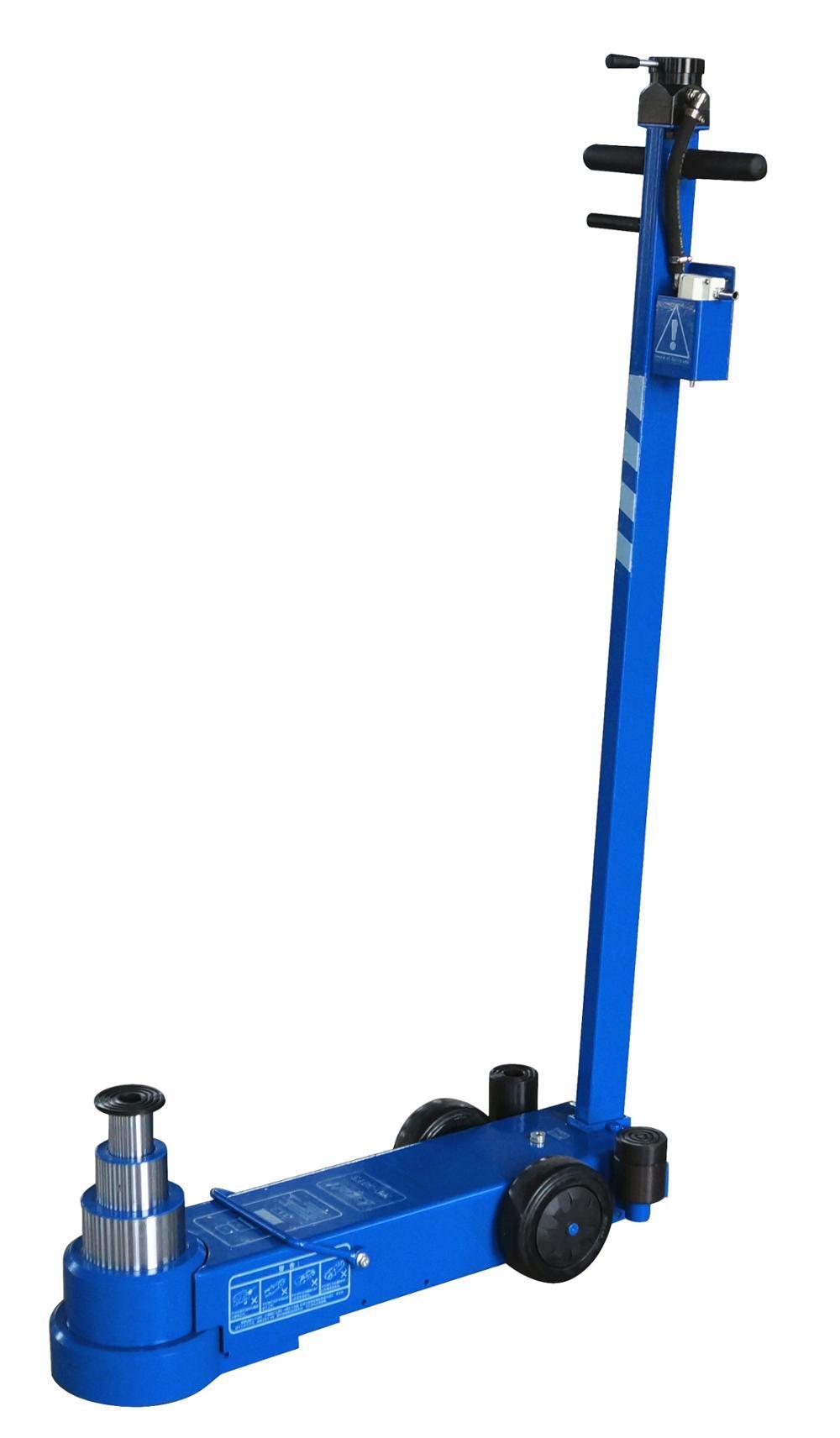 Air Hydraulic Floor Jack ODM Available