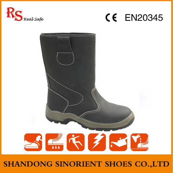 Good Prices Military Pilot Boots RS509