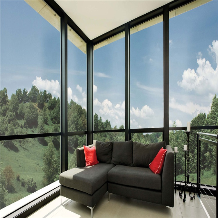 Clear Tempered Window Glass