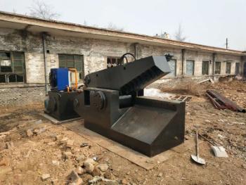 Q43-315 Máquina de corte automática de tubos de aço (fábrica)