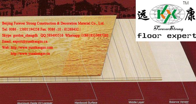 Black Walnut Flooring Engineered Flooring