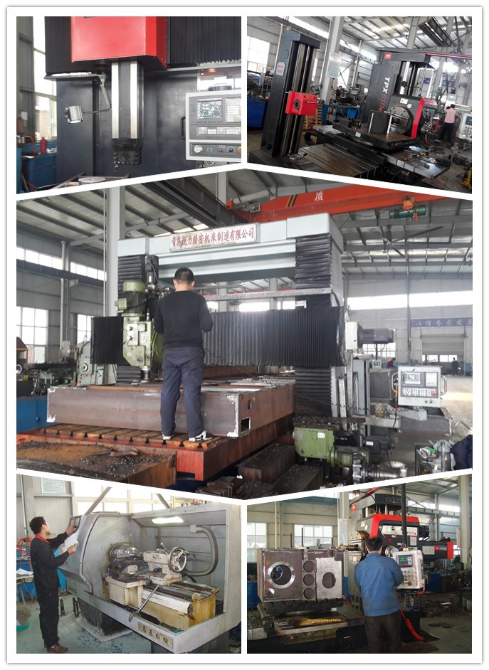 Steel Floor Deck Roll Forming Machine