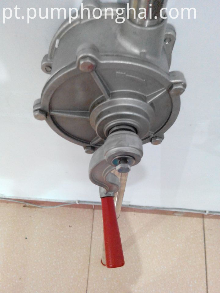 Hand Suction Pump
