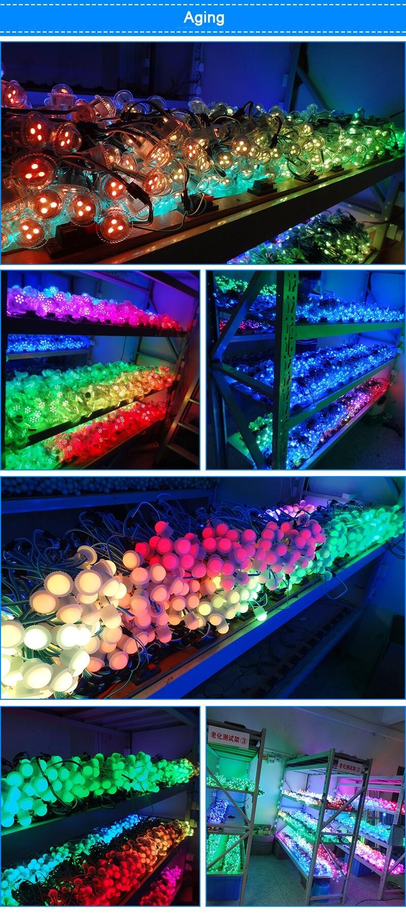 amusement lighting