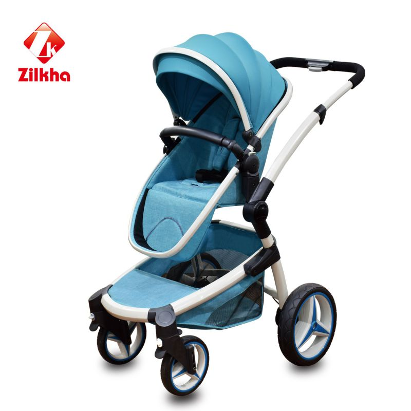 Baby Stroller for 3 in 1