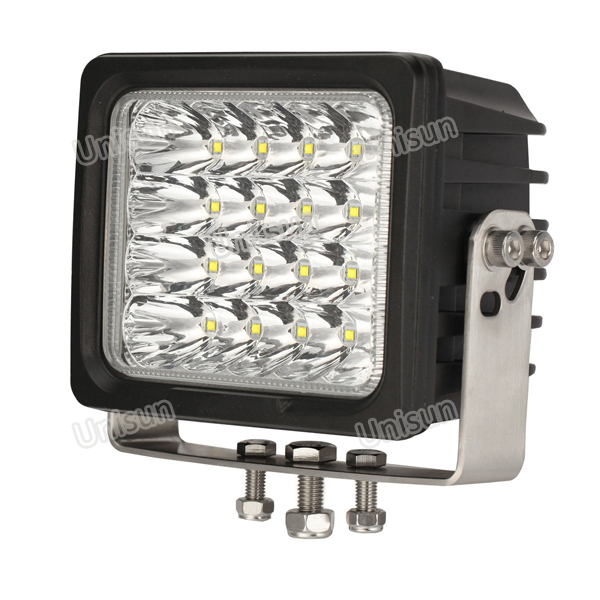 High Power 12V-48V 100W CREE LED Flood Light