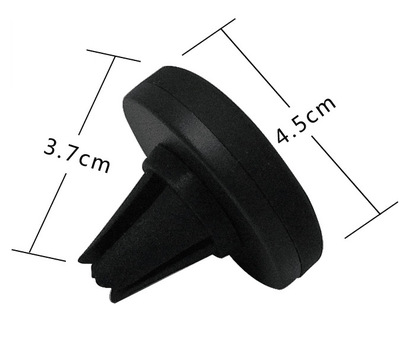 Hot Sale Magnetic Car Air Vent Cell Phone Holder Car Mount for Iphond and Android