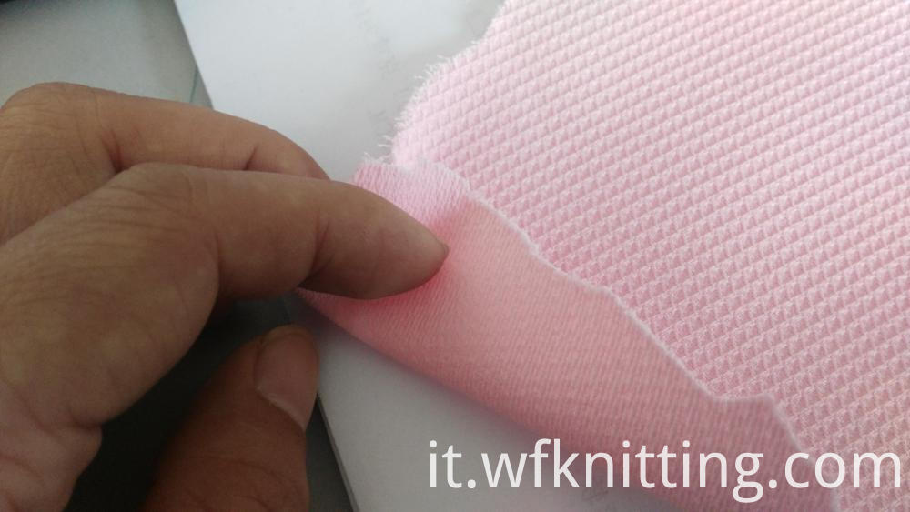 Shaoxing Factory Crepe Woven Fabric