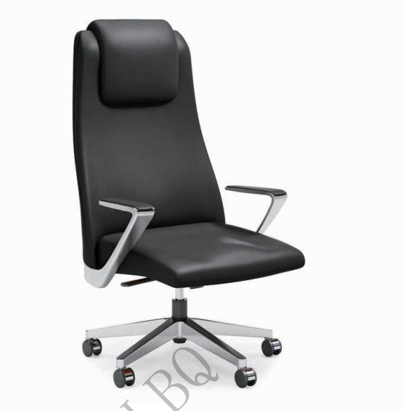 modern flexible office chair