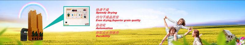 Hot Sale Grain Rice Corn Maize Drying Dryer Machine