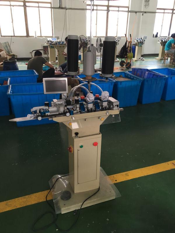 Sg-03 Rosso Linking Machine