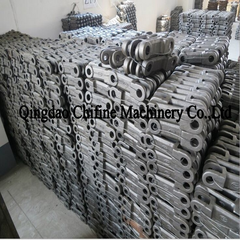 Forged Steel Scraper Conveyor Chain