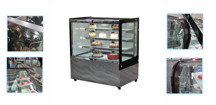 Led Display Cabinet