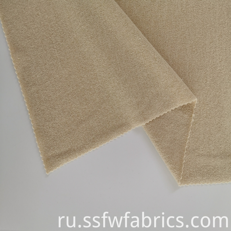 Comfortable Warm Knit Fabric Price