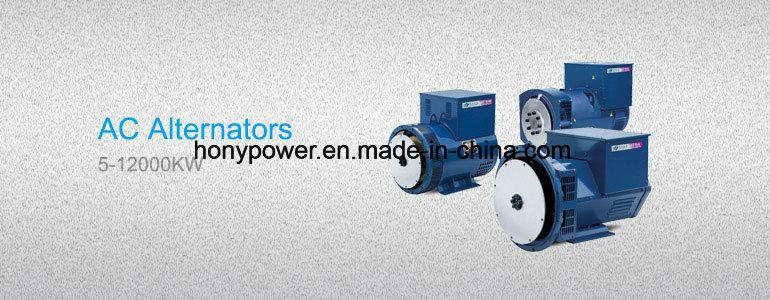 AC Brushless Alternator Used in Diesel Generator Set 800kw