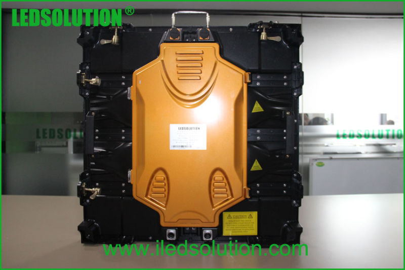P5 Outdoor Light Weight Die-Cast Rental LED Display 640X640mm