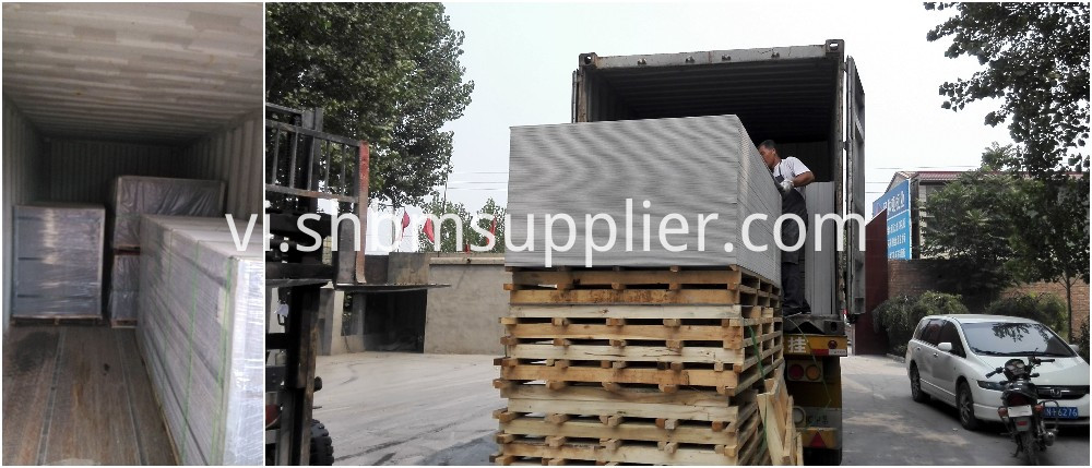 Cheap Price Fiber Cement Board