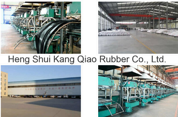 High Quality PVC Plastic Water Stop (made in China)