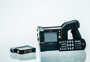 U2 Handheld Inkjet Coder