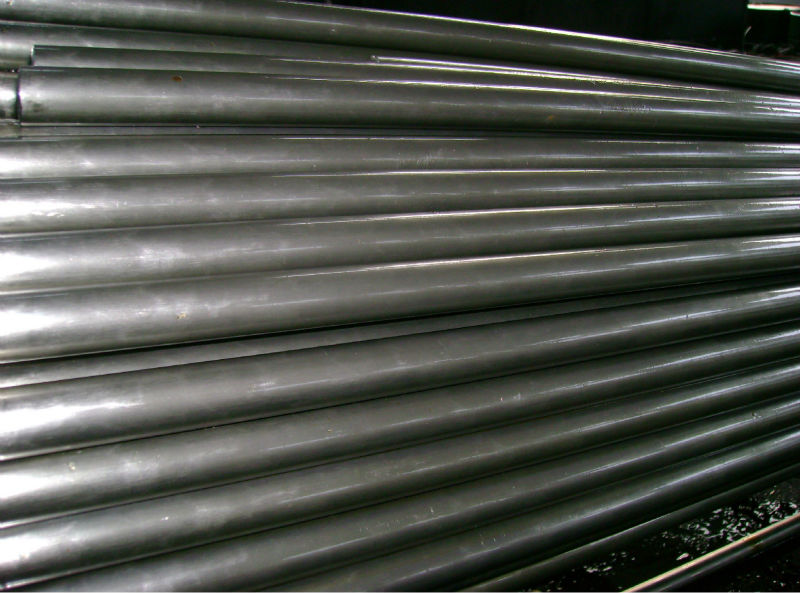 Precision Steel Pipe Electric Industry