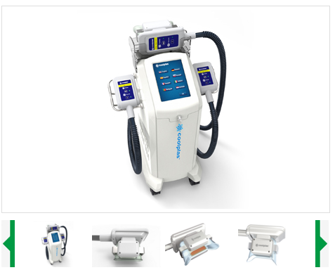 Liposuction for Body Contour Weight Loss and Fat Reduction Device