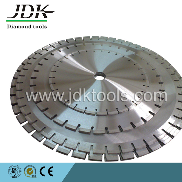 Best Quality Diamond Tools for Granite Block Cutting