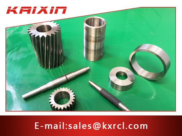 Job Work for CNC, CNC Lathe Parts, CNC Machine Parts Made of Steel